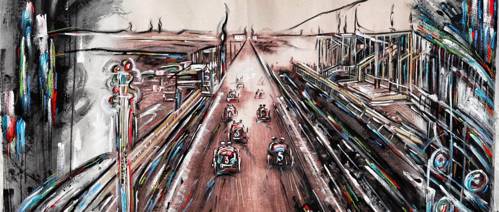 GP Monza 1930